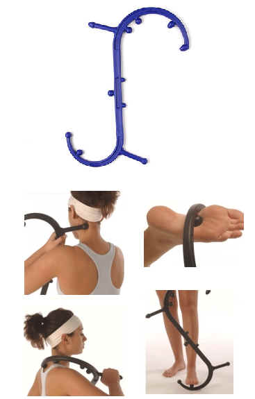 Neck Pain, Neck Ache, Stiff Neck, Tight Shoulders, Massage